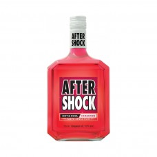 Ликьор After Shock Hot&Cool Red 700ml