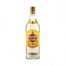 Ром Havana Club 3 Years 1000ml
