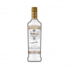 Водка Smirnoff Vanilla 700ml