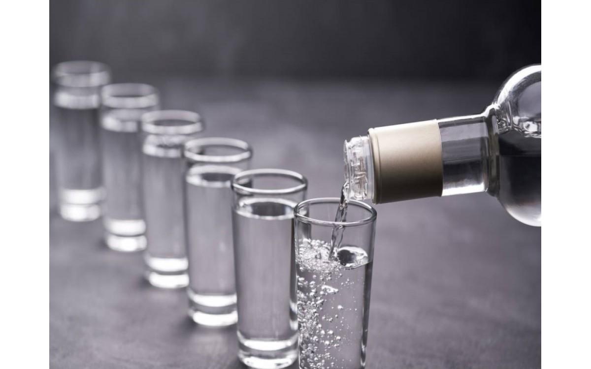 Инфо за водката