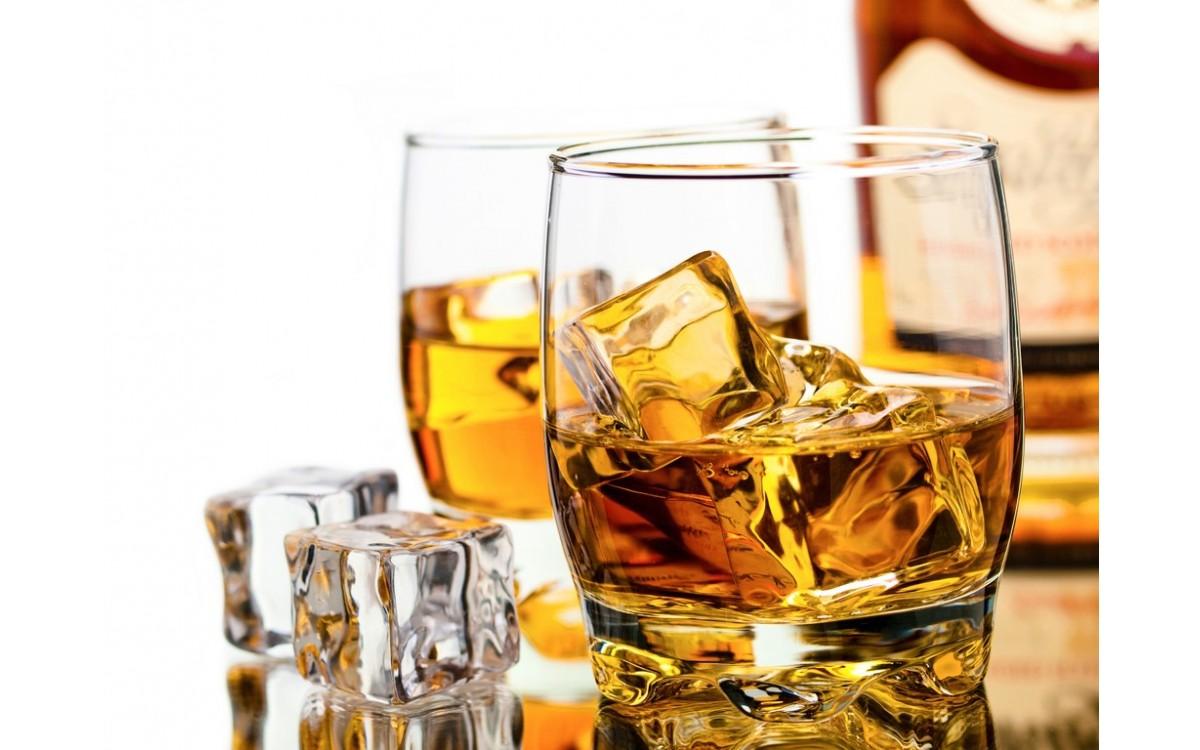 Инфо за уискито