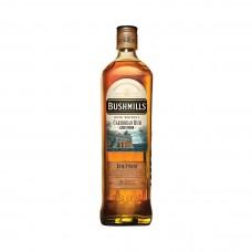 Уиски Bushmills Caribbean Rum Cask 700ml