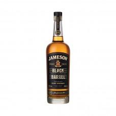 Уиски Jameson Black Barrel 700ml
