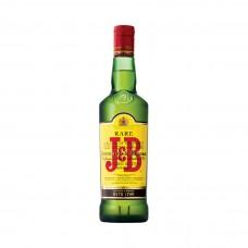 Уиски J&B Rare 1000ml
