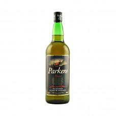 Уиски Parkers 1000ml (4+1 -пакет)