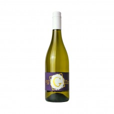 Бяло вино Glushnik Gewurztraminer Pinot Grigio 2018, 750ml
