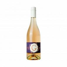 Вино розе Glushnik Rose Caladoc 2018, 750ml